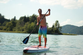 Geschenkgutschein Stand Up Paddle Privatstunde - Voucher Stand Up Paddle privat lesson