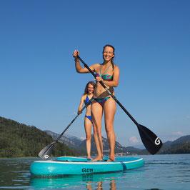 Geschenkgutschein Stand Up Paddle Basic-Kurs