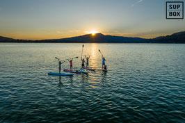 Geschenkgutschein Sonnenuntergangstour - Voucher guided sunset tour