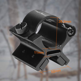 Odepro Magnethalter MW 01