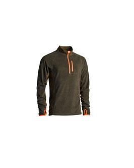 Bjorn Unterzieh-Fleece-Shirt