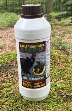 Wildlutscher Mahlbaum Wunder Pinien Teer (Harz)