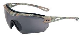 Sonnenbrille Gunner grau-camo UV 400