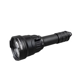 LED Jagd Zoom Taschenlampe Tricolor Set
