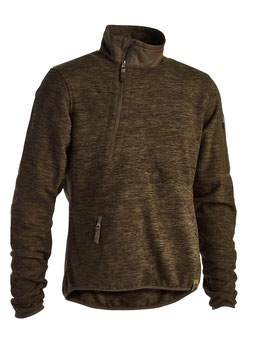 Thorlak Fleece Pulli braun