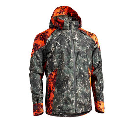 Skjold Ask Blaze Jagdjacke orange