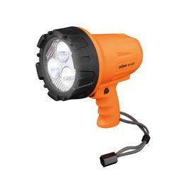 LED Handscheinwerfer HS-1100 orange