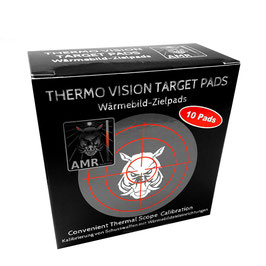 AMR Thermo Vision Target Pads - Wärmebild Zielpads