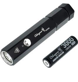 LED Taschenlampe Odepro HEX62