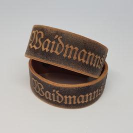 Waidmanns Heil Armband