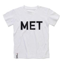 T-Shirt Kids weiss Size L