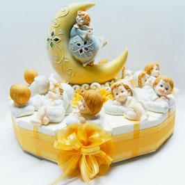 Torta Pisolo