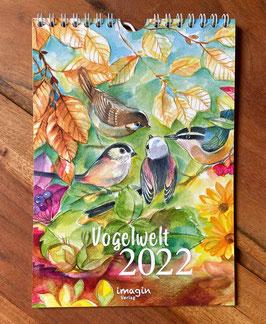 Vogelkalender 2022