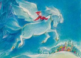 Das fliegende Pferdchen