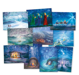 Weihnachts-Set I