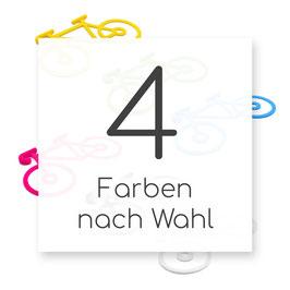 baiki - 4 Farben nach Wahl