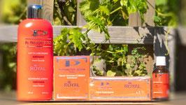 Pack de produits Royal