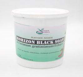 Savon noir à l'ocimum gratissimum (Tchayo) 750 gommant nappy gold