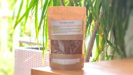 netetou ou zoumbala ail en poudre ou en grain   150g