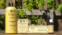 Pack de produits Gold Or Luxe