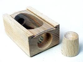 Zander-Schlupfkäfig