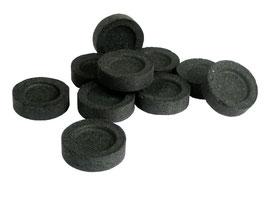 Rauchfaß-Kohlen Schnellzünder (100 Tabletten)