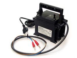 Trafo-Wabeneinlöter umschaltbar, 230 V / 19 oder 38 V