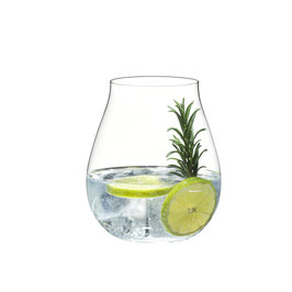 Gin o'Clock Tumbler Set