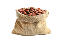 Kakaobohnen 250 g (fermentiert) - Ucayali, Peru