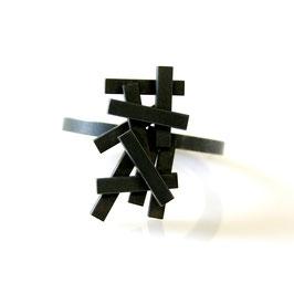 Black Rectangles