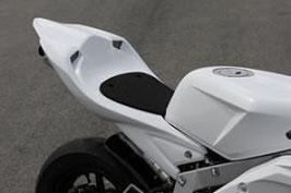 NSF100「1098type」 シングルシート/レース/白ゲル