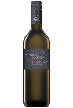 Chardonnay Pfarrgarten 2019
