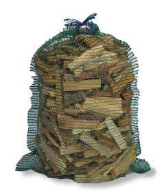 1 Sack Anfeuerholz 10 kg