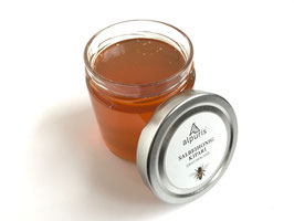 Kipari Sage Honey