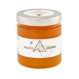 Herb & Thyme honey from the Peloponnese