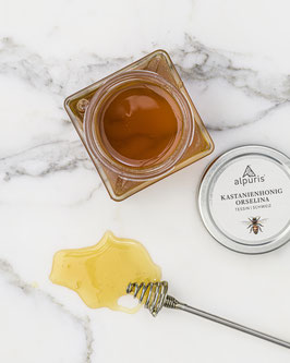 Orselina Chestnut honey