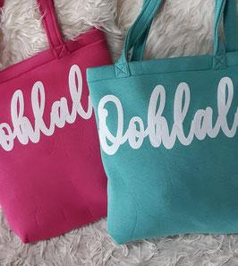 Oohlala Bag Türkis