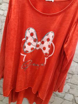 Minnie Spring Red