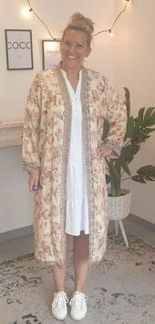 "Kimono ""ELISA""  Beige"