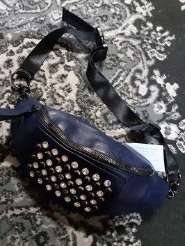 Body Bag Blue