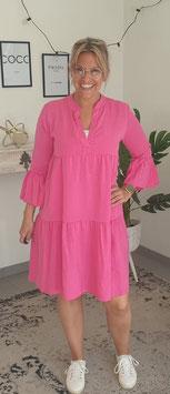 Tunikakleid NICE Pink