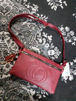 Tasche Milano Red