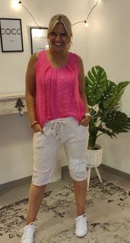 Seidentop SHINE Pink
