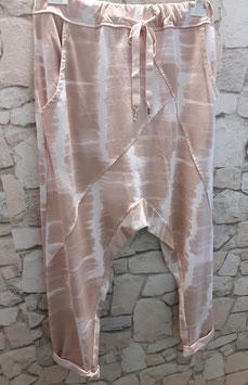 Baggy Batik Rosa