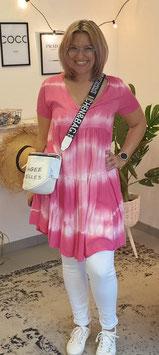 Tshirtkleid BATIK Pink