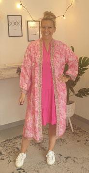 """Tunika Basic """"LIA"""" Pink"""