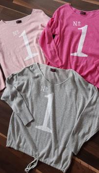 Pulli NO. 1 Pink