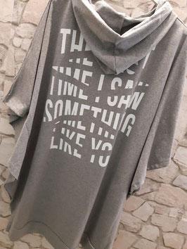"Shirt ""Like you"" Grey"