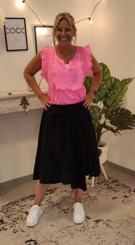 Blusenshirt HIPPIE Pink