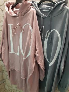 "Sweater ""Love"" Rosa"